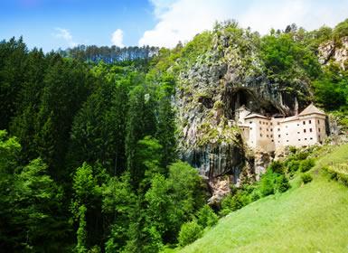 Escapada Eslovenia y Croacia