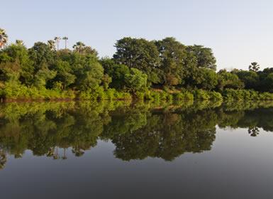 Gambia: Sindola y Sur de Gambia