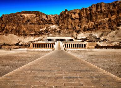 Ganga del Egipto Eterno *