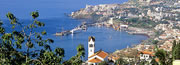 Hoteles Funchal