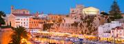 Hoteles Ciutadella