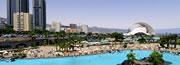 Hoteles Santa Cruz De Tenerife
