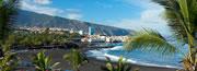 Hoteles Puerto De La Cruz