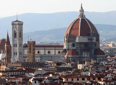 Trenes Frecciarossa Venecia - Florencia
