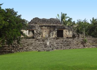M xico guatemala y belice yucat n guatemala y belice for Muralla entre mexico y guatemala