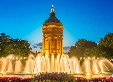 Trenes Tgv France Espagne Barcelona - Mannheim