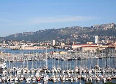 Trenes Tgv France Espagne Barcelona - Toulon