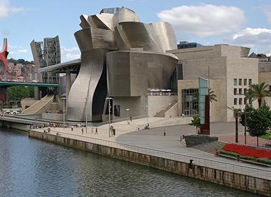 Trenes Alvia Barcelona - Bilbao