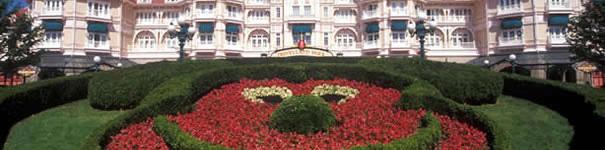 Disneyland Par�s