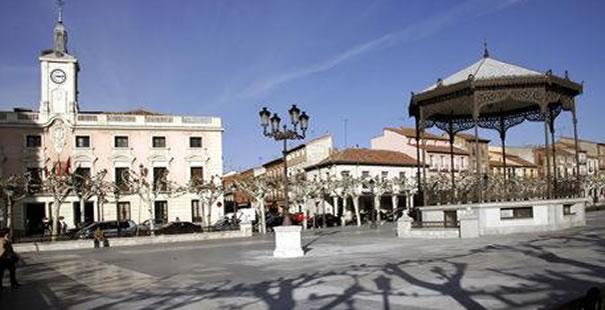 Hoteles madrid desde 14 ofertas de hoteles baratos en for Hoteles bonitos madrid