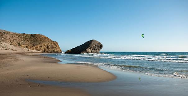 Costa de Almer�a