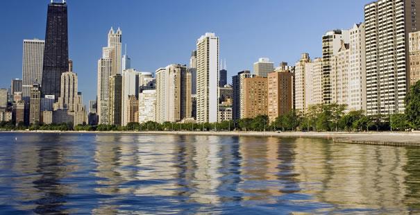 Hoteles cerca de north michigan avenue chicago desde 51 for Hoteles en chicago