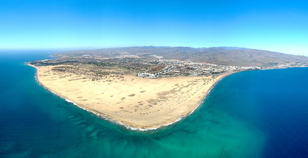 Playa del Ingl�s