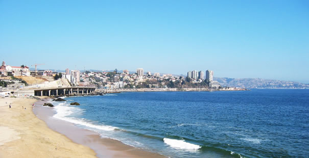 Vina Del Mar