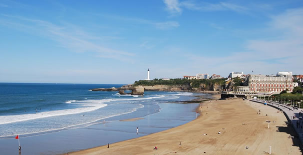 Biarritz