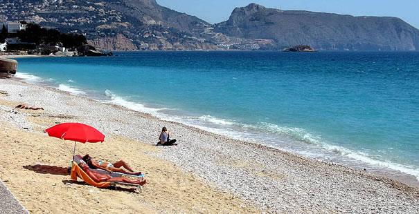 Hoteles calpe desde 15 ofertas de hoteles baratos en for Hoteles en calpe playa