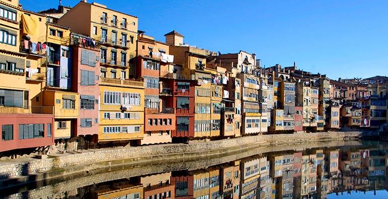 Trenes barcelona girona desde 21 ofertas de billetes for Ave hotel barcelona madrid
