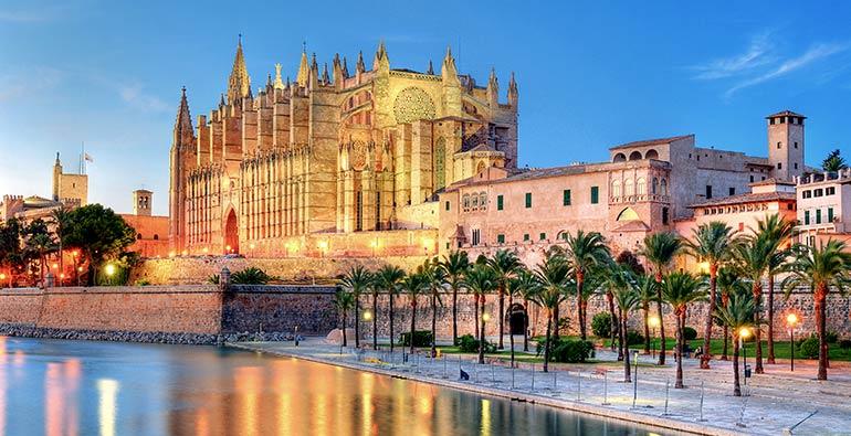 Mejor precio a España