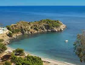 Playa Mascarat Sur