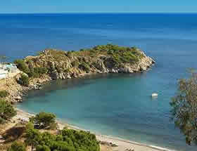 Playa Mascarat Norte