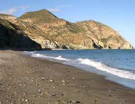 Playa de Ba�os