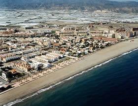 Playa de Romanillas