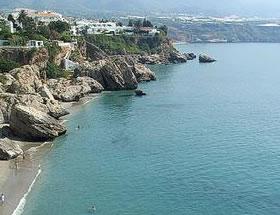 Playa El Carabeo