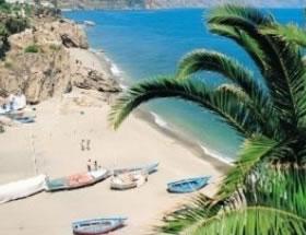Playa Carabeillo Chico