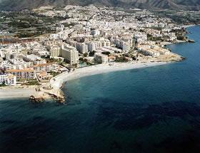 Playa La Torrecilla