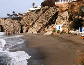 Playa El Chorrillo