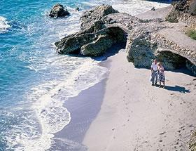 Playa El Sal�n
