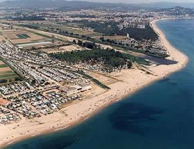 Playa de Malgrat Sud