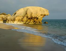 Playa de Coleha