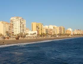Playa de Zapillo
