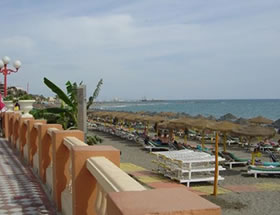 Playa Santa Ana