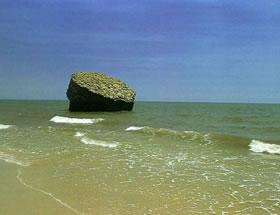 Playa de Torre de la Higuera