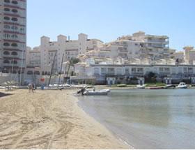 Playa El Gal�n