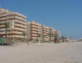 Playa El Pedruchillo
