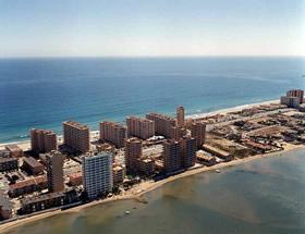 Playa Al�seos