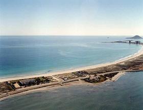 Playa El Pudrimel