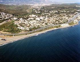 Playa del Chaparral