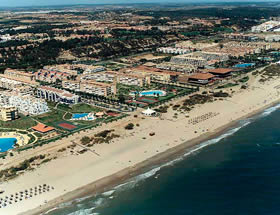 Playa Islantilla