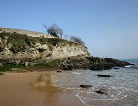 Playa de Molinucos