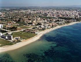 Playa Morrongo