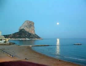 368 hoteles en calpe costa blanca oferta hotel desde 13 for Hoteles en calpe playa