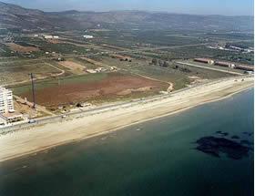 Playa Els Ampláries