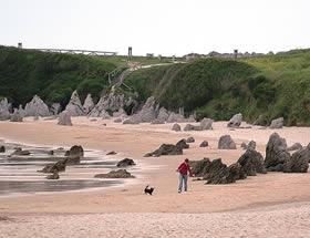 Playa de Tor�