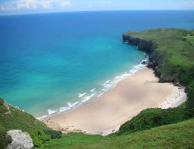 Playa de Andr�n