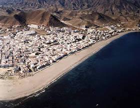 Playa del Lanc�n