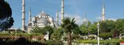 Viajes y Vacaciones en Turqu�a